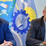 Las vacunas contra el coronavirus se aplicarán desde el martes en Chubut