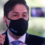 Nicolás Trotta: «Si tenemos que restringir las vacaciones, lo vamos a hacer»