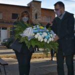 Esquel rindió homenaje a Manuel Belgrano