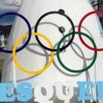 Ya hay clima de Juegos Olímpicos en Esquel