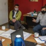 Trabajan en el desarrollo de proyectos culturales y sobre el cuidado del ambiente