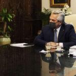 Alberto Fernández presentó su declaración jurada: una casa, un auto y acciones